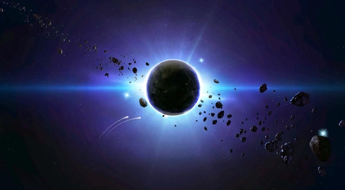 Eclipsa de Super Lună, fenomenul rar pe care îl puteți vedea în septembrie