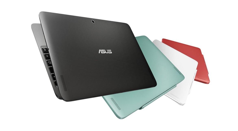ASUS Transformer Book T100HA este un 2 în 1 pentru orice buzunar și vine cu USB Type-C