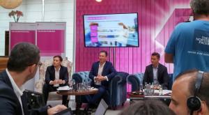 Un an de Telekom Romania: 150.000 de clienți MagentaOne