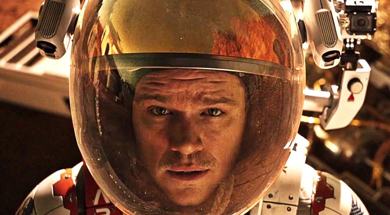 NASA și-a sincronizat intenționat descoperirea cu lansarea The Martian?