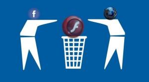 Giganții tehnologiei se aliază împotriva Flash-ului de la Adobe
