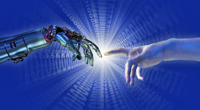 Când au început roboții să fie la fel de deștepti ca oamenii: scurtă istorie a inteligenței artificiale