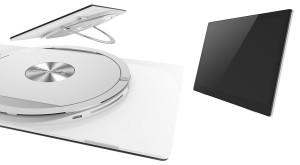 Alcatel lansează o tabletă cât un monitor de care probabil nu vei avea nevoie