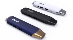 ASUS VivoStick, cel mai mic şi ieftin PC cu Windows 10