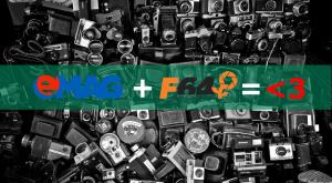 Fotografia are o nouă casă: produsele F64, disponibile și pe site-ul eMAG