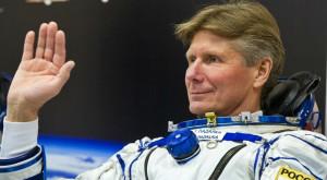 Omul care a petrecut cel mai mult timp în spațiu s-a întors pe Pământ