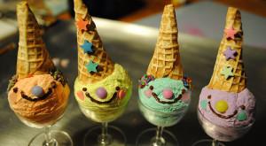 Înghețata care nu se topește, un vis aproape împlinit