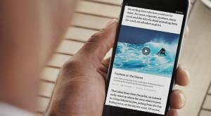 """Încă un pas spre o presă """"socială"""": articolele se publică direct pe Facebook"""