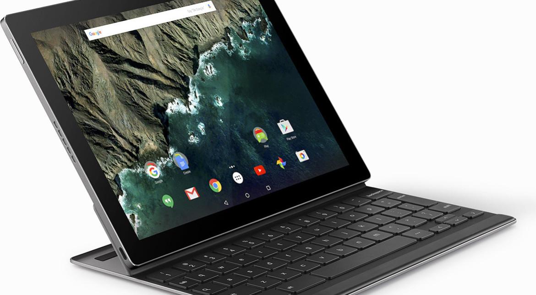 Google a anunţat cea mai bună tabletă cu Android, Pixel C