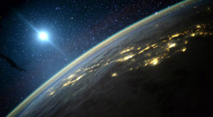 NASA a încurcat Luna cu Soarele