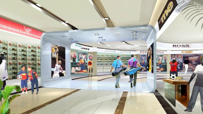Facebook dorește să fie mall-ul tău digital