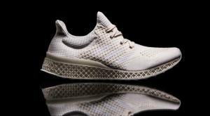 Futurecraft 3D este cea mai nouă tehnologie Adidas