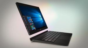 Dell XPS 12 este primul laptop 2 în 1 cu ecran 4K