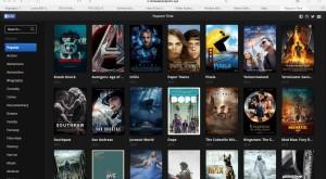 Programul pentru văzut filme și seriale gratis se transformă din aplicație în website