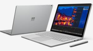 Îți dai MacBook-ul pe Surface Book? Microsoft vrea să te convingă