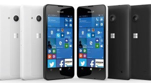 Lumia 550 e cel mai ieftin smartphone cu Windows 10 Mobile