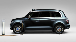 Schimbare majoră pentru celebrele taxiuri londoneze