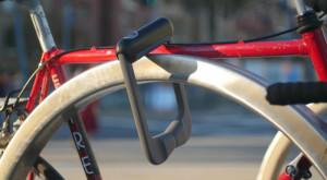 Grasp este lacătul de biciclete care îți va recunoaște amprenta