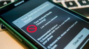 Puteți scăpa de un nou malware pe Android doar schimbându-vă telefonul