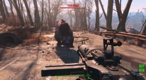 Noul trailer de lansare la Fallout 4 îți răspunde la toate întrebările