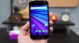 Amatorii de telefoane ieftine vor fi uimiți de noul Moto G Turbo