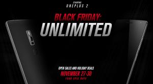 OnePlus 2 este disponibil de Black Friday 2015 fără invitație