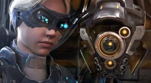 StarCraft 2: Nova Covert Ops continuă povestea din Starcraft
