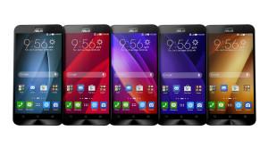 Care sunt telefoanele ASUS ce vor primi Android 6.0 Marshmallow