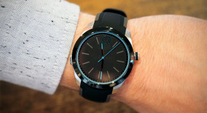 HP anunță un ceas superb împreună cu Movado