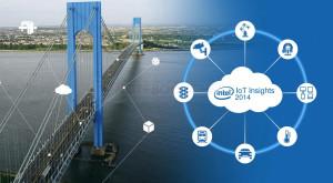 Intel se înfige și mai tare în Internetul Tuturor Lucrurilor