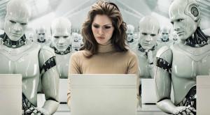 Spune-mi ce job ai ca să îți spun dacă ți-l fură roboții