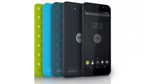 Shift 5+ este un smartphone modular foarte ușor de reparat