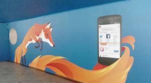 Mozilla lucrează la un stick pentru TV, un router, o tabletă și o tastatură smart