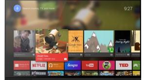 Cele mai importante motive ca să cumperi un Android TV