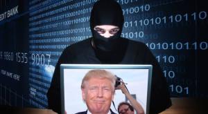 Hacktiviștii Anonymous îl amenință pe Donald Trump: gândește-te de două ori înainte să vorbești