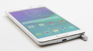 Samsung Galaxy Note 4 primește Android 6.0 Marshmallow