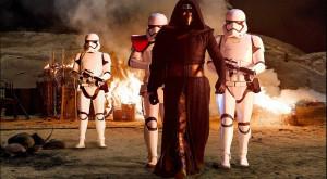 Șase filme în trei minute: acest video îți rezumă toată seria Star Wars