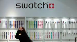 Teama de moarte a clasicilor: Swatch ar pregăti un ceas inteligent