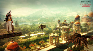 Assassin's Creed Chronicles: India te impresionează din primul trailer