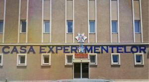 Casa Experimentelor: locul în care înveți știință jucându-te