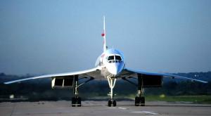 Au trecut 40 de ani de la primul zbor comercial Concorde