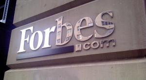 Forbes a afișat malware utilizatorilor care au dezactivat AdBlock
