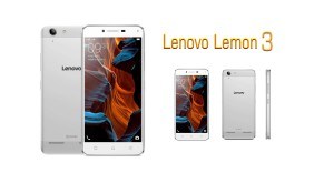 Lenovo Lemon 3 are un ecran Full HD și un preț absurd de mic