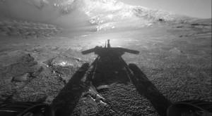 De 12 ani pe Marte: cele mai bune imagini realizate de rover-ul Opportunity