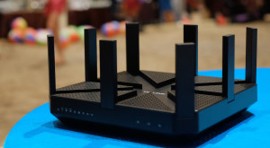 CES 2016: cu noul router TP-Link veți beneficia de cele mai mari viteze