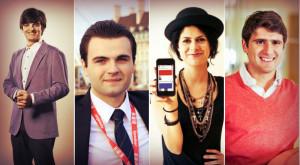 Patru români apar în cele mai importante topuri Forbes din lume
