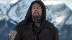 Playfilm – The Revenant sau nostalgia vechilor ghețuri