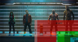 Guardians of the Galaxy Vol. 2 va fi filmat cu o cameră digitală 8K