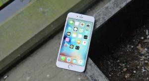iPhone 6S Plus a fost cel mai bun telefon pe AnTuTu anul trecut