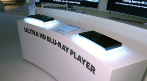 Primul player Blu-ray Ultra HD 4K are un preț de vânzare